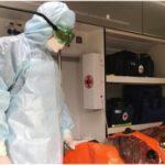 16 заболевших коронавирусом в Крыму обнаружено на 31 марта
