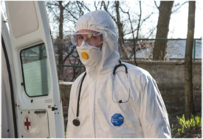 5 случаев коронавируса обнаружили в Севастополе