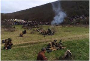 фестиваль на Мартыновском овраге