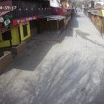 фото с камеры на улице Горбачева