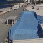 фото с камеры отеля Песочная бухта