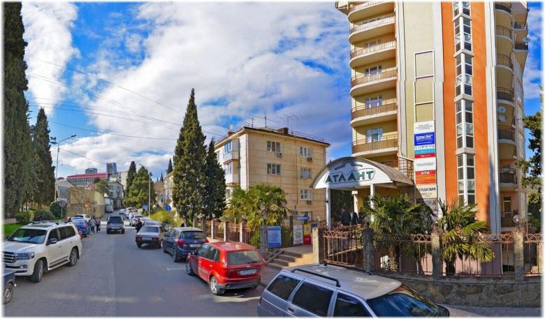 фото улицы Ленина