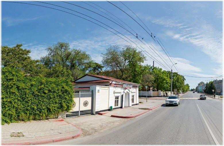 фото улицы Свердлова