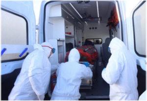 Из-за коронавируса в Крыму приостанавливают бронирование отелей