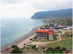 село Веселое