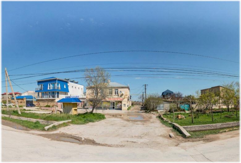 фото улицы Симферопольская