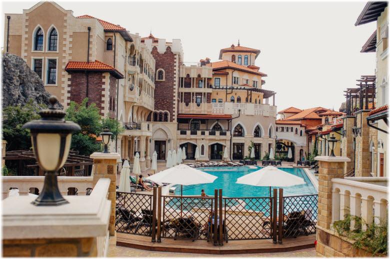 отель Гранд Солдайя