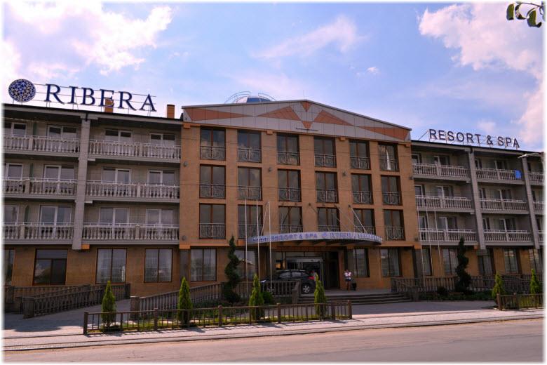 отель Рибера Резорт