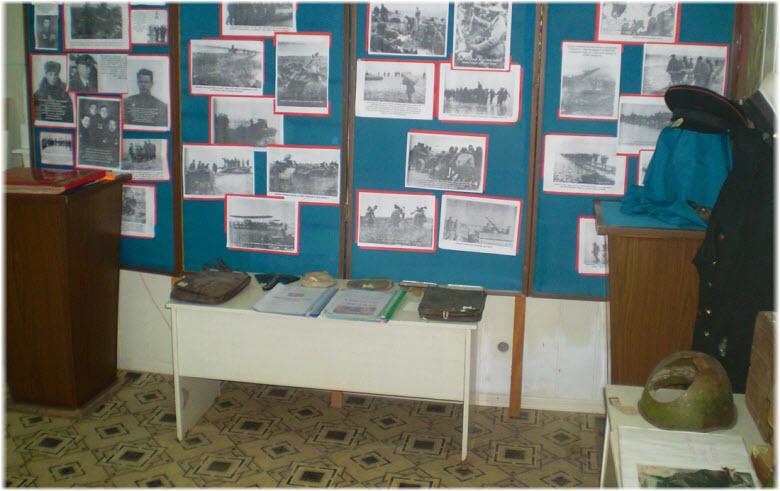 Джанкойский краеведческий музей