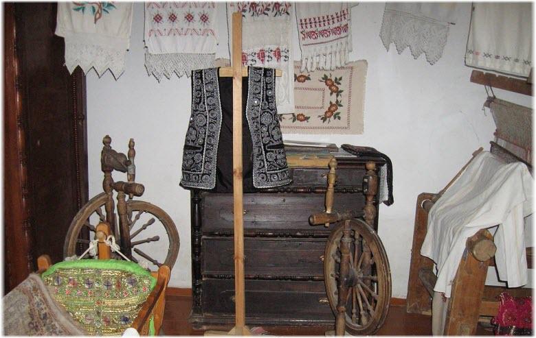 Этнографический татарский музей