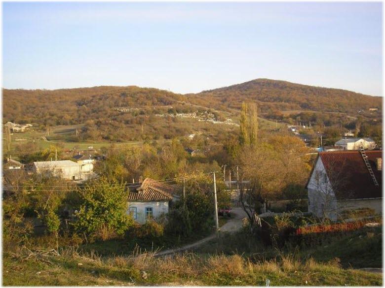 фото Грушевки