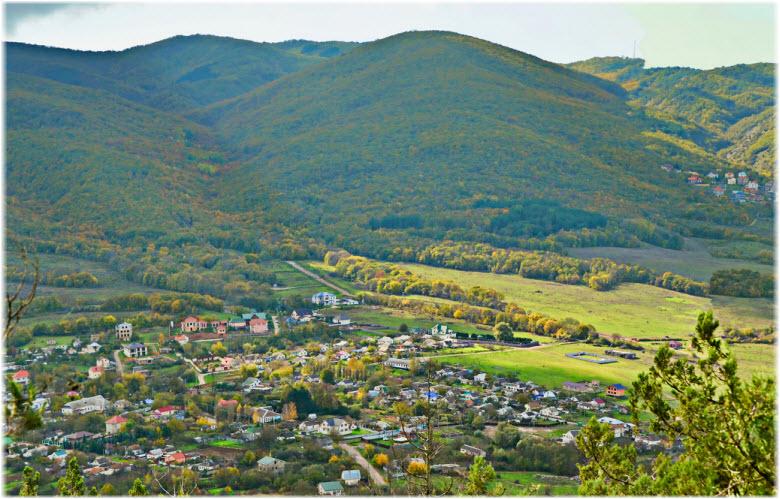 фото села Гончарное