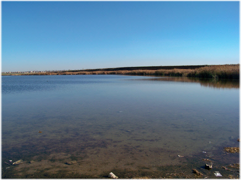 озеро Богайлы