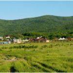 село Гончарное