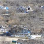 село Грушевка