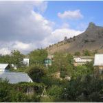 село Междуречье