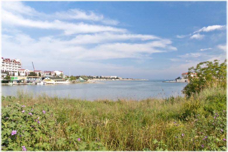 фото Круглой бухты