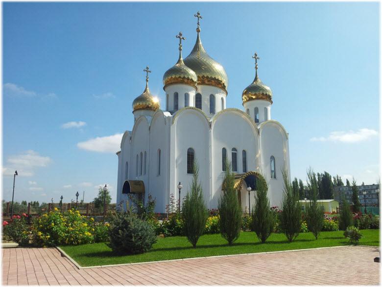 фото церкви Ушакова