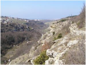Килен-Балка в Севастополе
