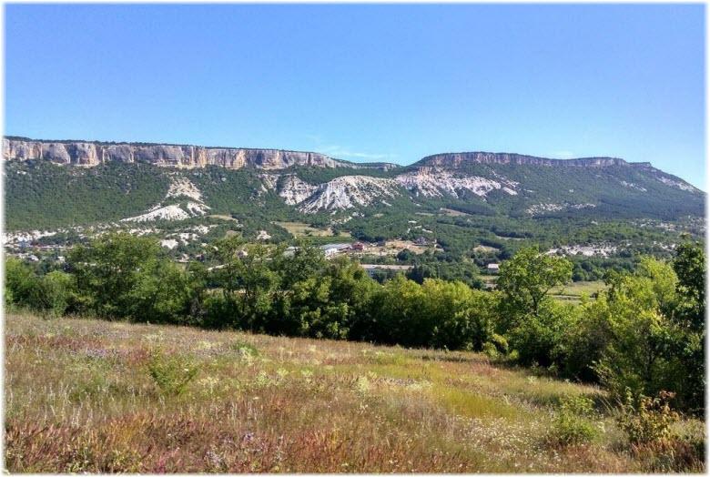 панорама Куйбышево