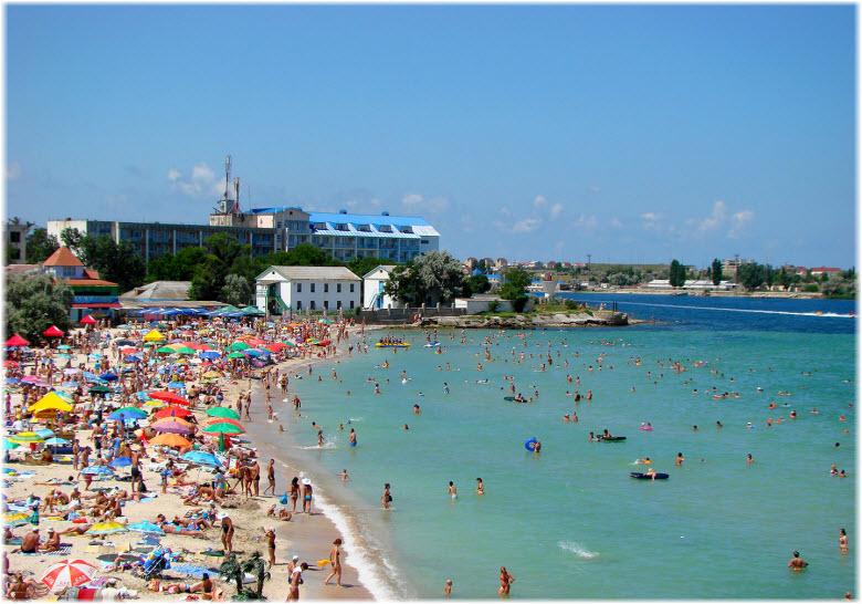 Черноморское