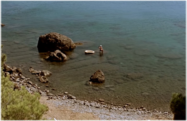 фото из фильма Три плюс два