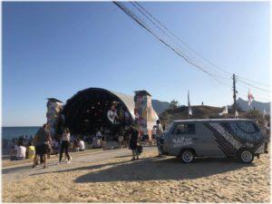 фото с рэп-фестиваля в Коктебеле
