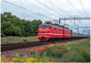 поезд Вологда Симферополь