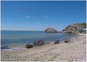 бухта Калабатка