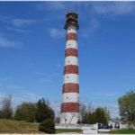 Евпаторийский маяк