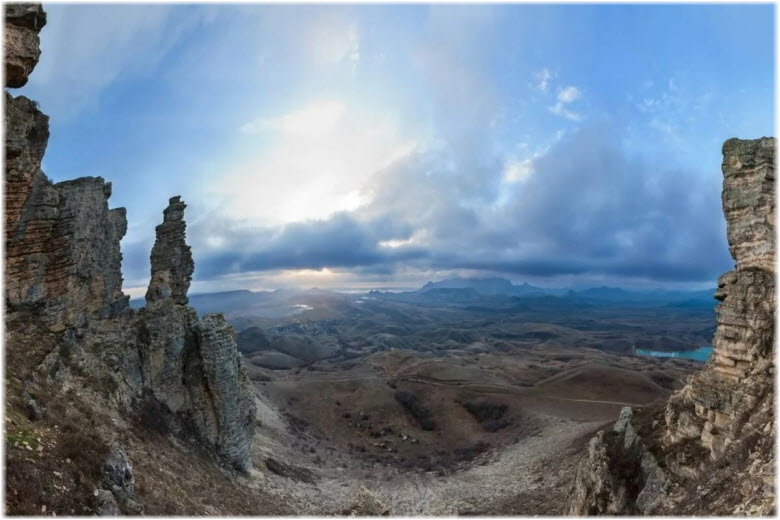 фото горы Коклюк