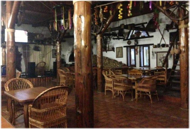 Ресторан «Коломия»