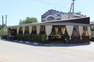 рестораны и кафе Николаевки