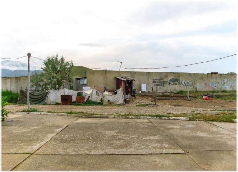 фото остатков базы отдыха