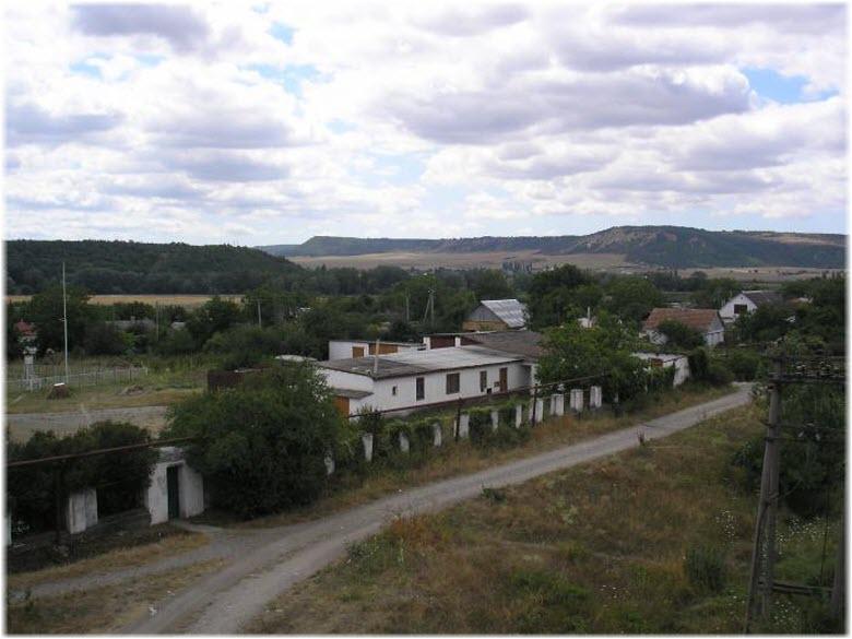 фото села Почтовое