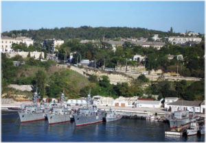 Корабельная сторона в Севастополе