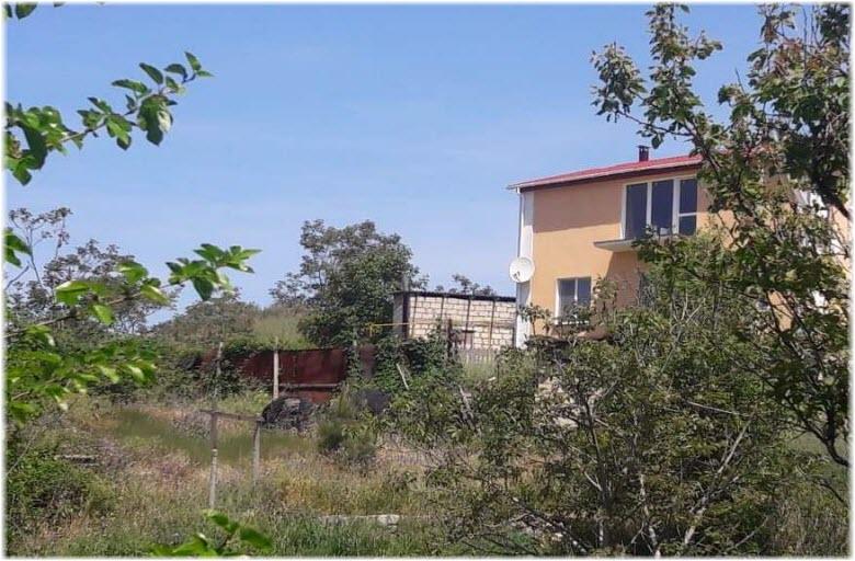 недвижимость в районе Молочки