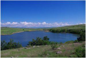 озеро Чекурелли