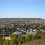 село Холмовка