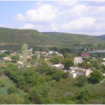село Родное