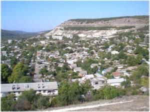 село Верхнесадовое