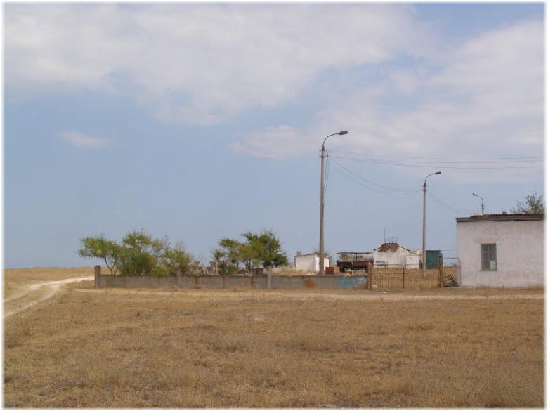 фото села Соляное