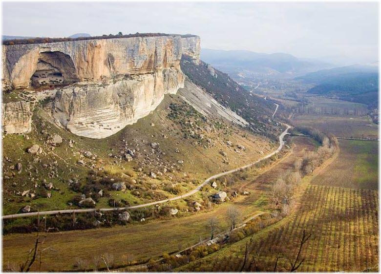 Качинский каньон