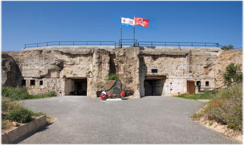 Музей «35-я береговая батарея»