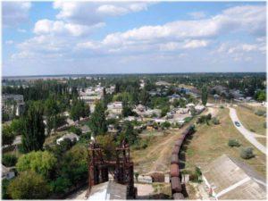 пгт Нижнегорский