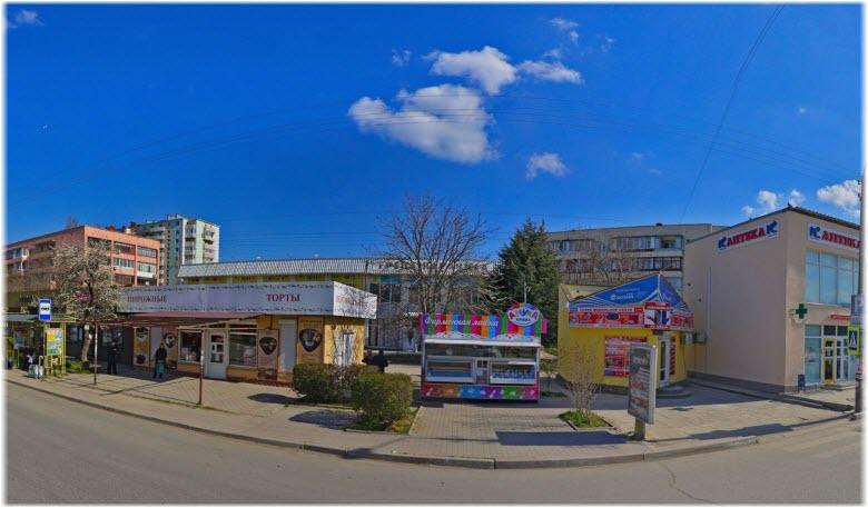 Район Старшинова