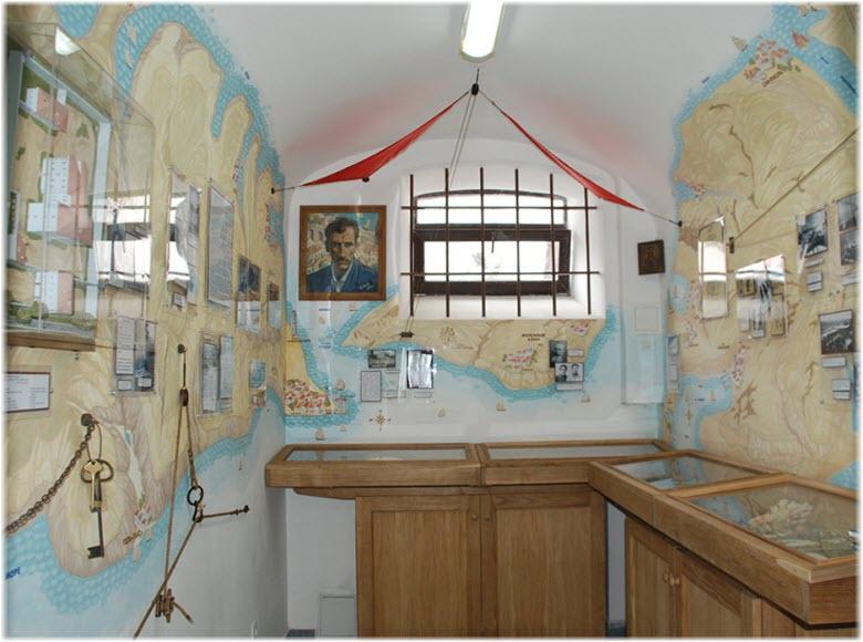 Севастопольская тюрьма