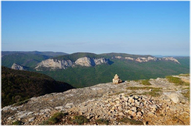 фото горы Седам-Кая