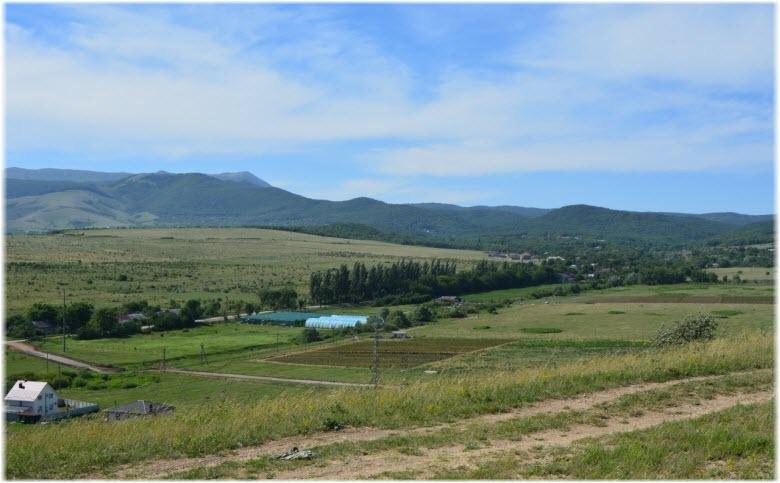фото окрестностей Пионерского