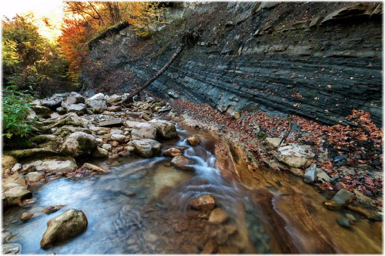 фото реки Коккозка